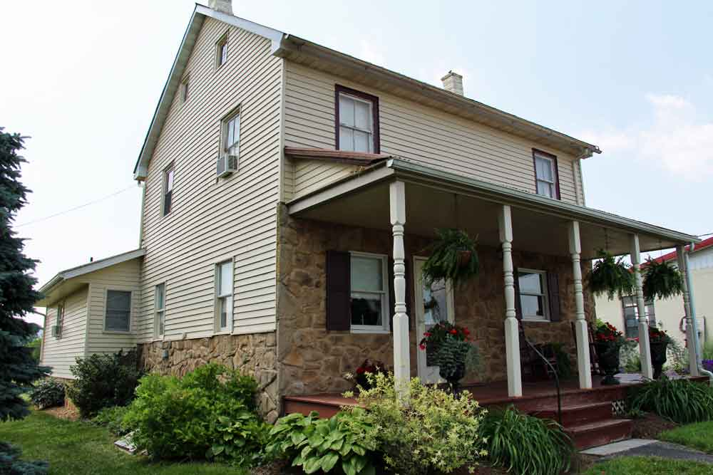 Lancaster County vacation rental