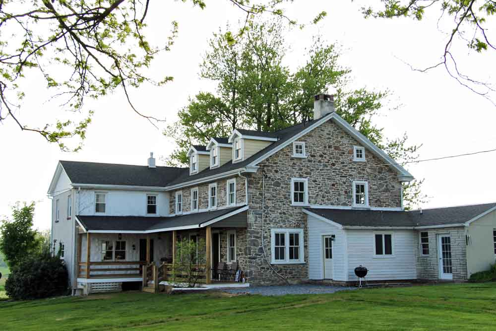 Vacation Home Lancaster County PA