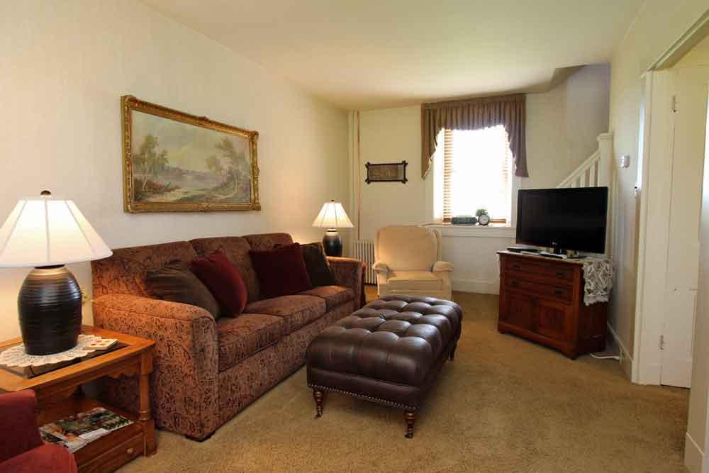 Lancaster County PA farm lodging