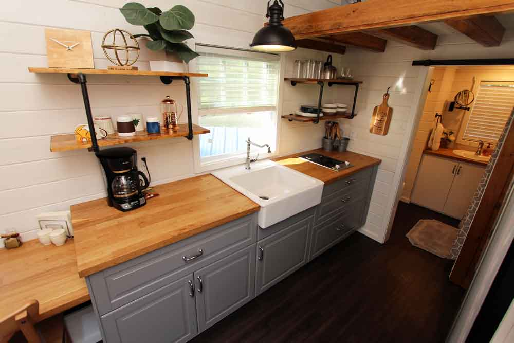 Farm Tiny Home rental