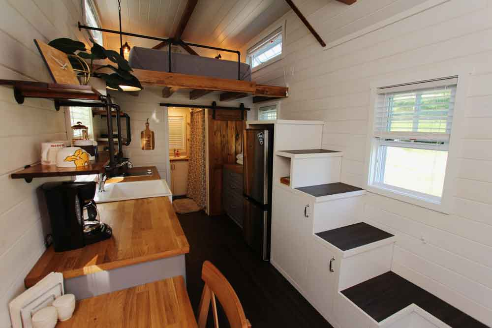 Lancaster Tiny Home rental