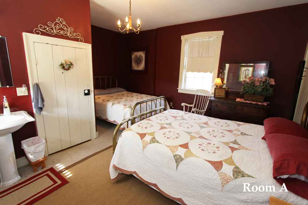 Eby's Pequea Farm Bed & Breakfast